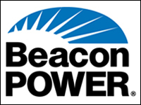 Beacon Flywheel